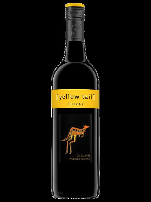 Yellowtail Shiraz
