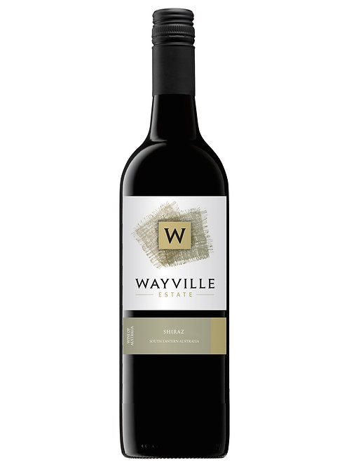 Wayville Shiraz