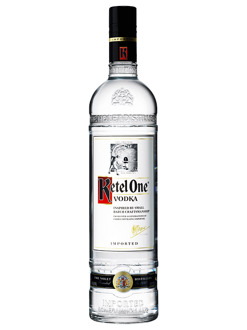 Ketel One Vodka 700ml