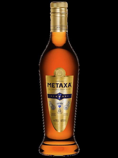 Metaxa 7 Star Brandy 700ml