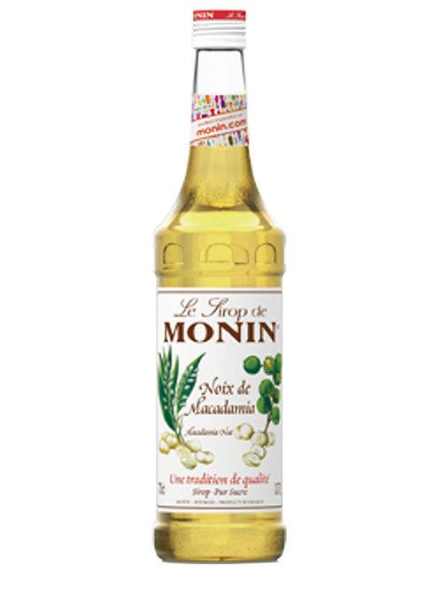 Monin Macadameia