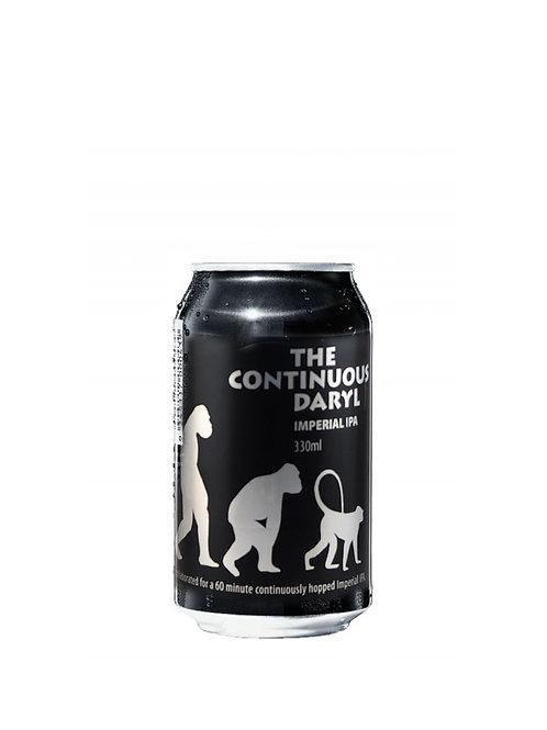 Mornington Peninsula Brewery Continuous Daryl Imperial IPA