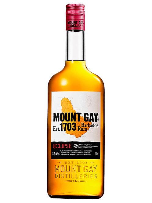 Mount Gay Eclipse Rum 700ml
