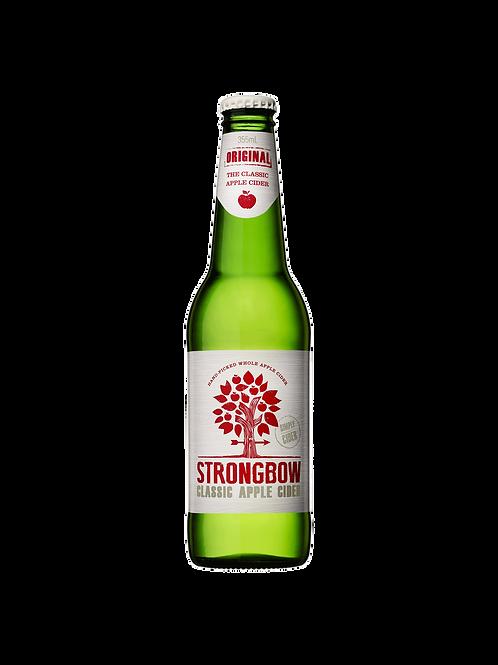 Strongbow Original Cider