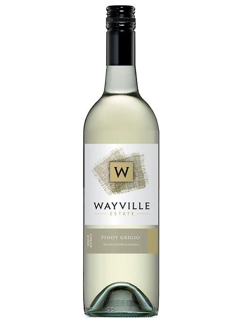 Wayville Pinot Grigio