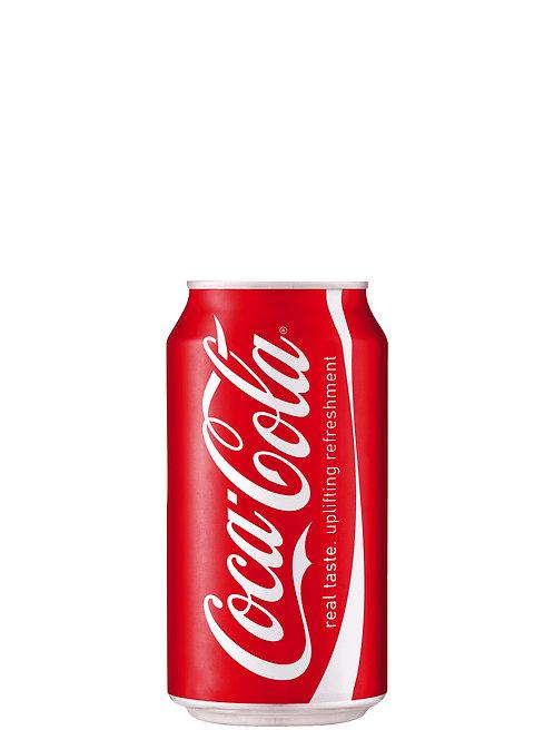 Coca Cola Cans 375ml