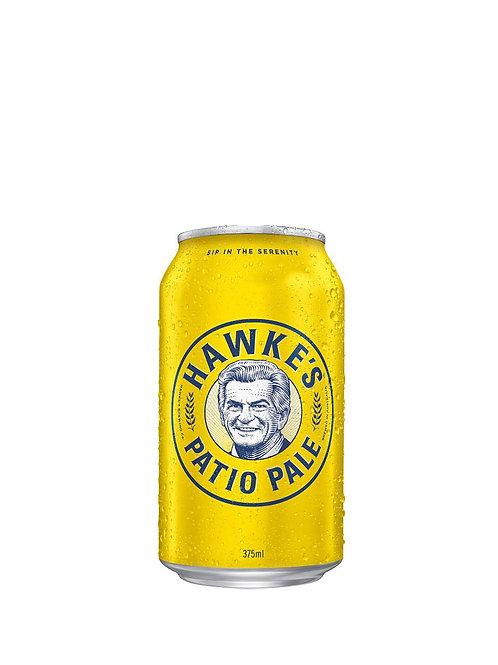 Hawke's Brewing Co. Patio Pale Ale