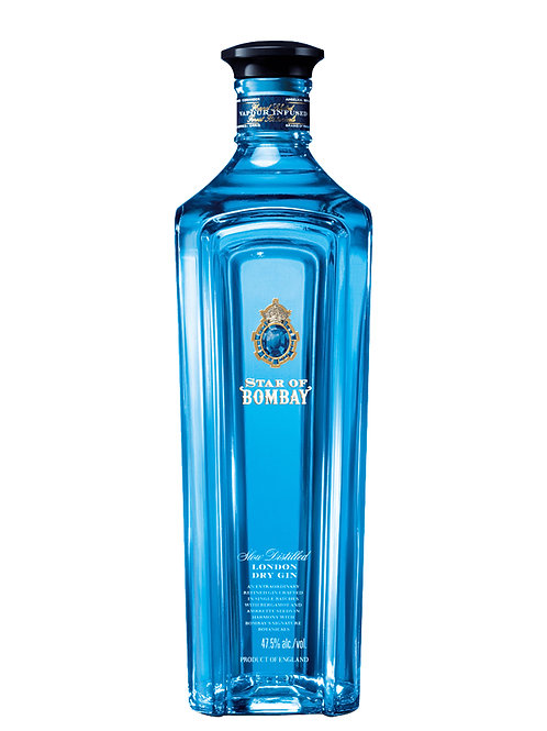 Bombay Sapphire Star Of Bombay London Gin 700ml