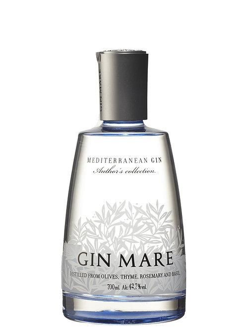 Gin Mare Mediterranean Gin 700ml