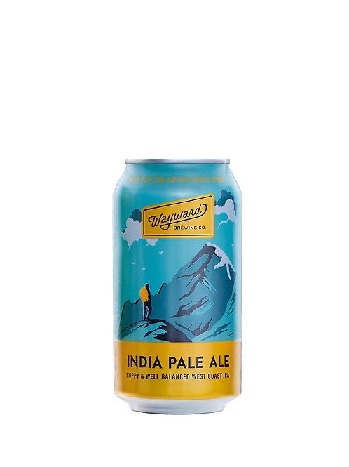 Wayward Brewing Co India Pale Ale