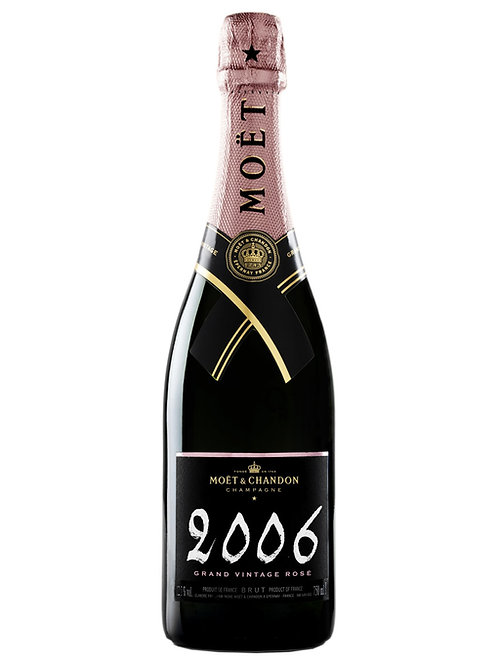 Moet & Chandon Grand Vintage Rosé