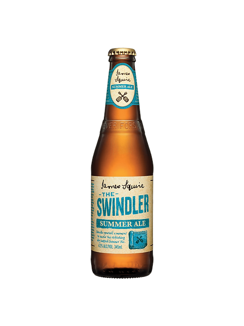 James Squire The Swindler Summer Ale