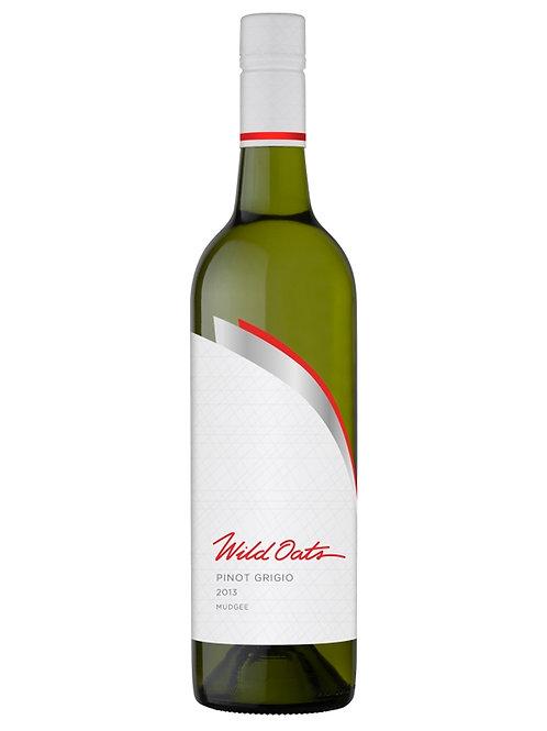 Wild Oats Pinot Grigio