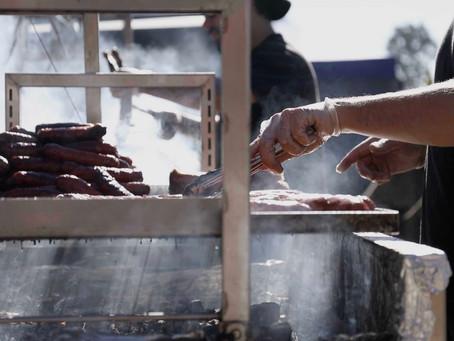 HUNTER VALLEY BEER & BBQ FESTIVAL