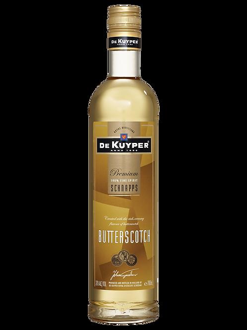 De Kuyper Butterscotch Schnapps 700ml