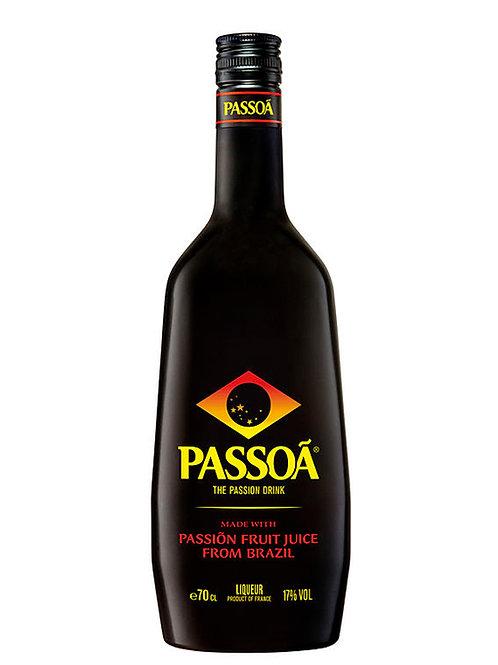 Passoa Passion Fruit Liqueur 700ml