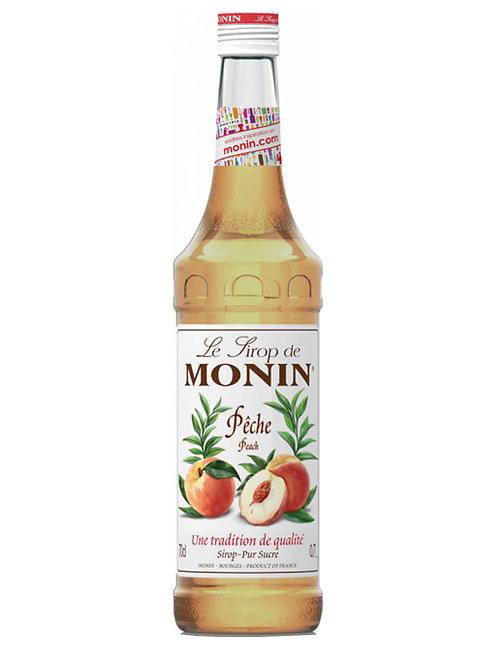 Monin Peach
