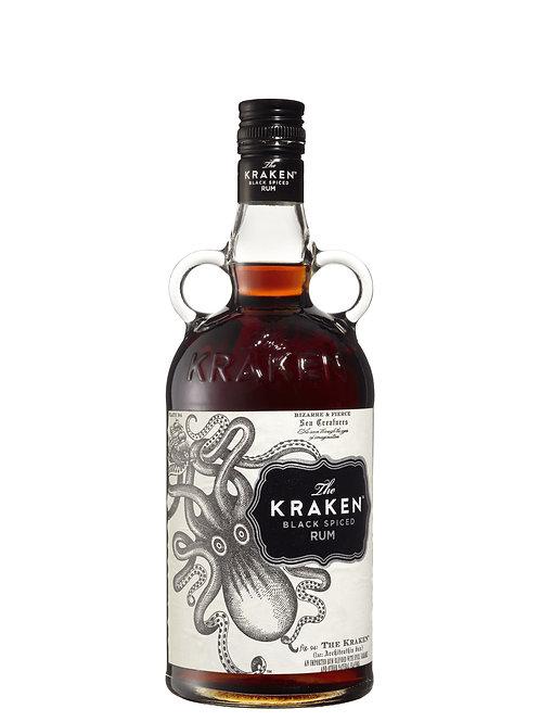 The Kraken Spiced Rum 700ml