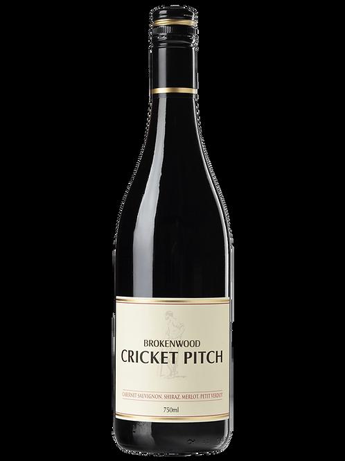 Brokenwood Cricket Pitch Cabernet Merlot Shiraz