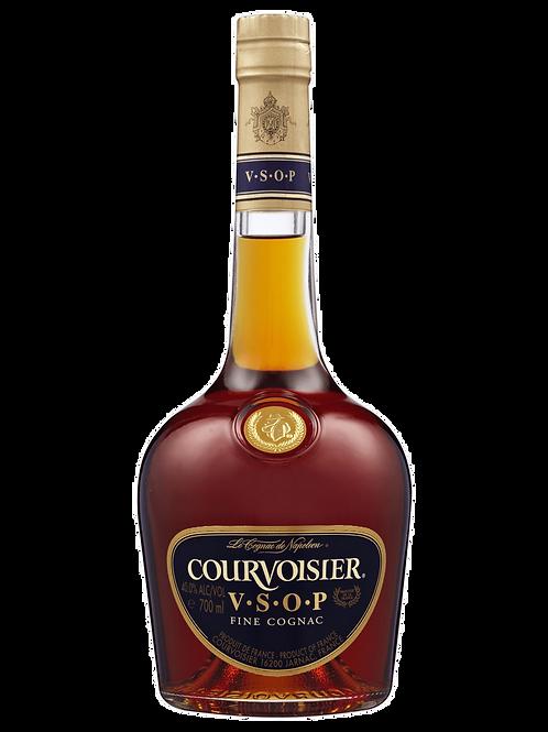 Courvoisier VSOP Cognac 700ml