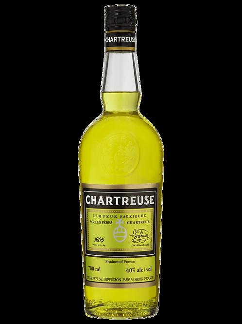 Charteuse Yellow 700ml