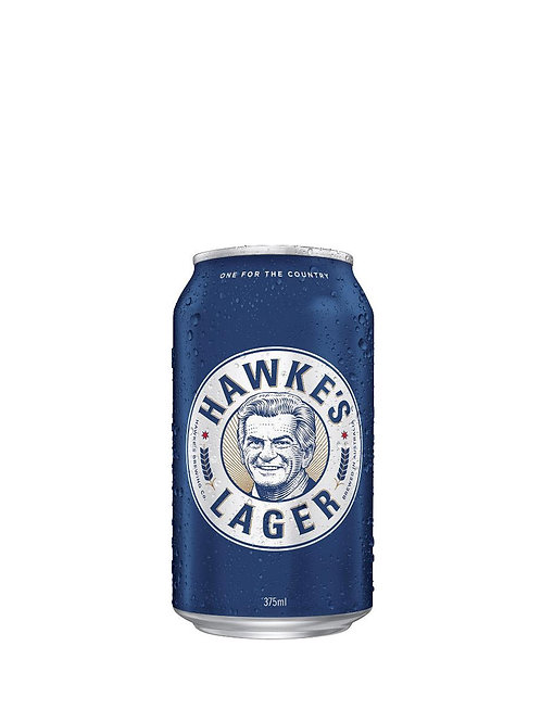 Hawke's Brewing Co. Lager