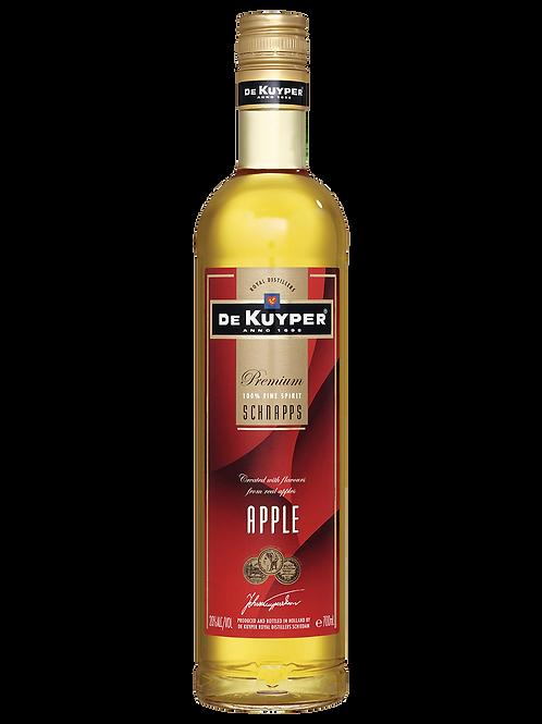 De Kuyper Apple Schnapps 700ml