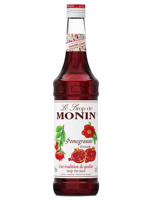 Monin Pomegranite