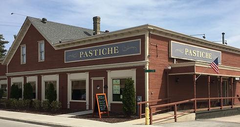Pastiche Bistro & Wine Bar