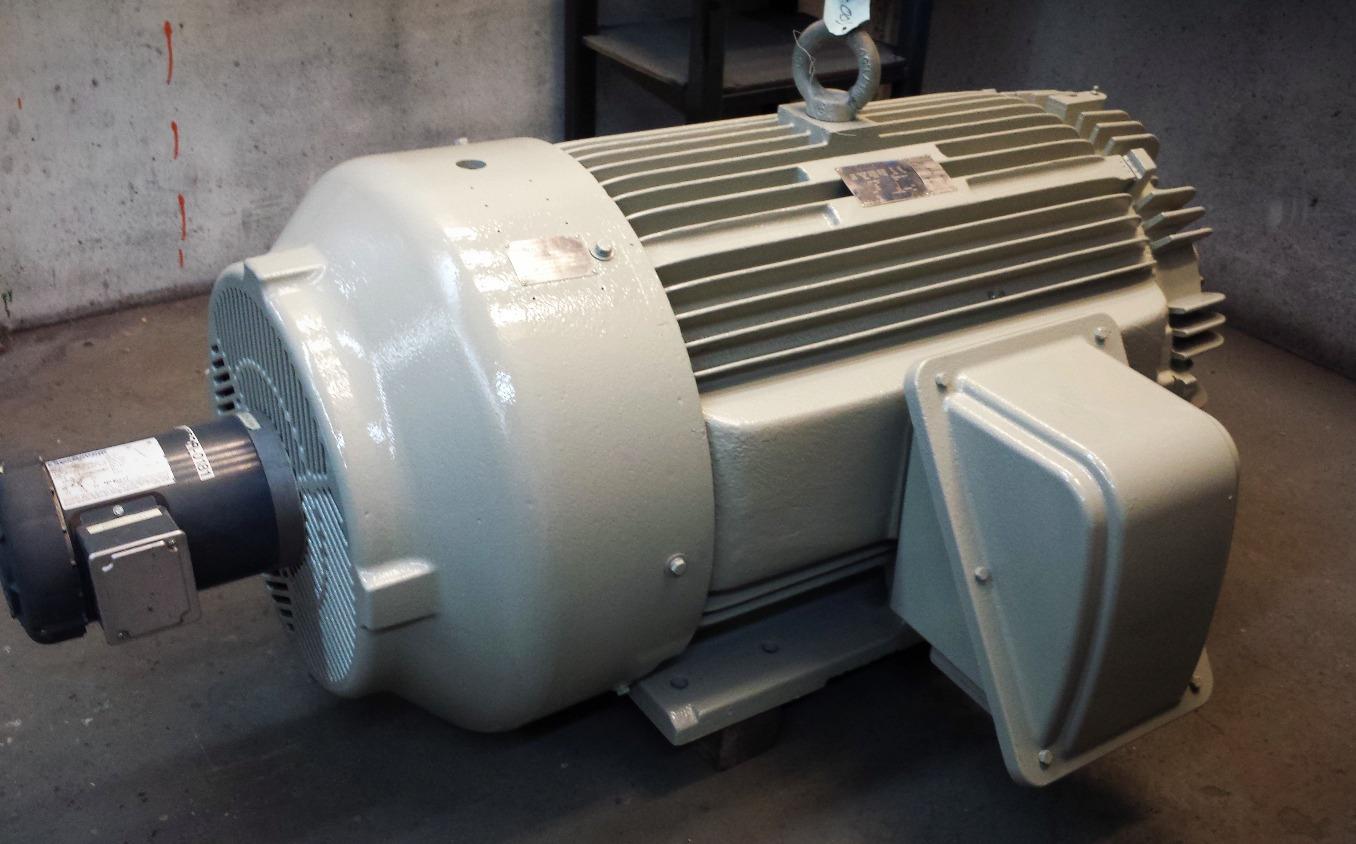 moteur 300 hp