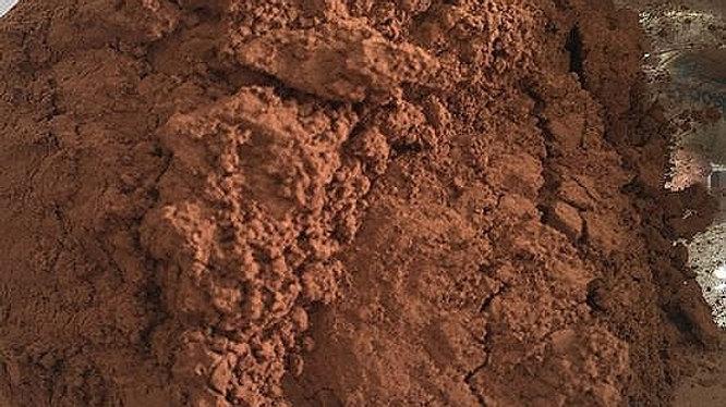 Какао 100% органический 100 грамм
