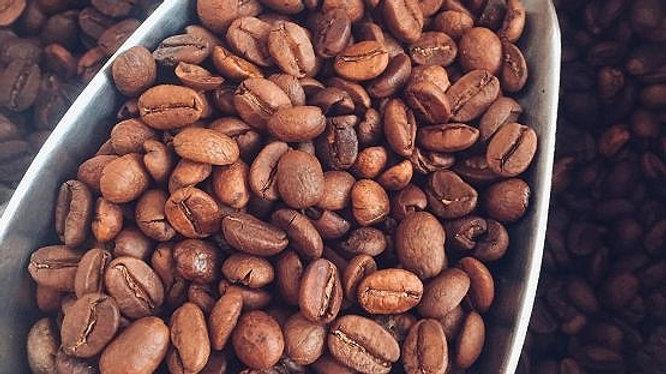 Кофе Мокка в зернах 100 грамм