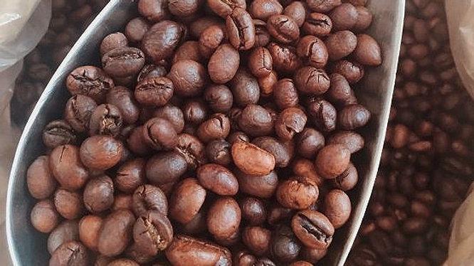 Кофе Капучино в зернах 100 грамм