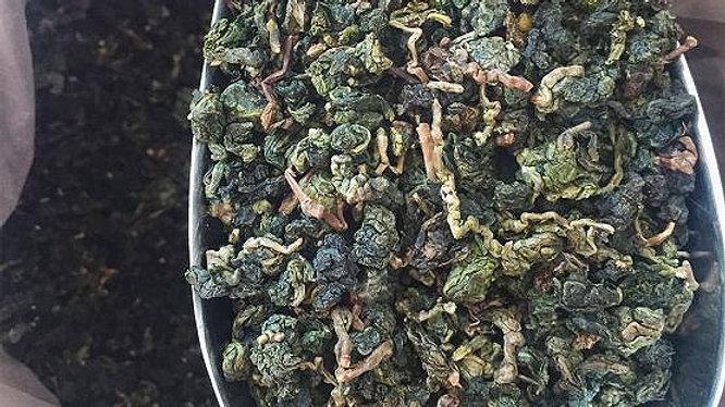 Зелёный Чай Улун (Оолонг) Лотос 100 грамм