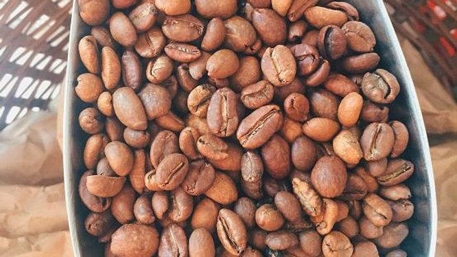 Кофе Черри в зернах 100 грамм