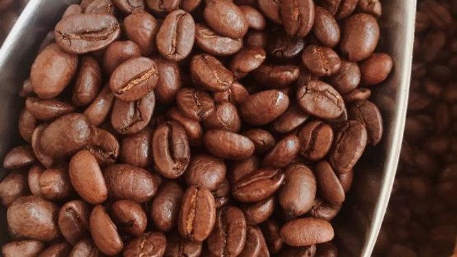 Кофе Арабика в зернах 100 грамм