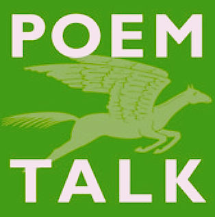 poetry magazine, Poem Talk