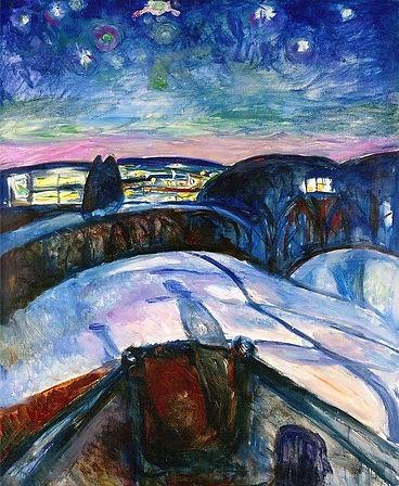 Edvard Munch Starry Night 1922-1924.jpg
