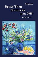 Better Than Starbucks June 2018 Premium