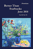 Better Than Starbucks June 2018 Premium