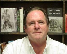 poetry magazine, editor, Anthony Uplandpoet Watkins
