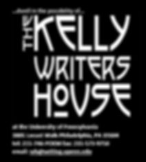 poetry magazine, kelly writers house