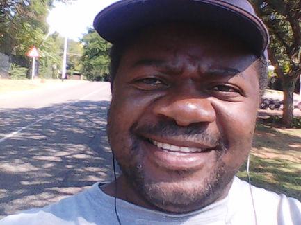 Tendai Rinos Mwanaka