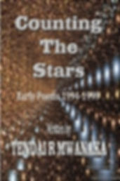 Counting theStars by Tendai R Mwanaka