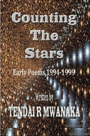 Counting the Stars by Tendai R Mwanaka