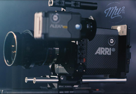 miami rent alexa mini rent