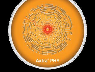 Axtra PHY baut Phytat schneller und voll-ständiger ab als jede andere Phytase auf dem Markt