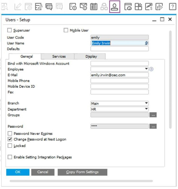 Set Up Your User Preferences  Multiple Docs in a Single Payment