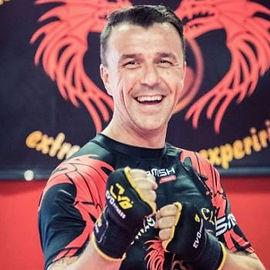 Kickboxen Freiburg, Trainer für Erwachsene bei Karls Fightclub