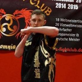 Jugend Trainer für Kickboxen in Freiburg